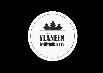 Yäneen kyläyhdistys logo